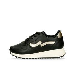 Zapatos-Casuales-Negro-Bata-Igre-Mujer