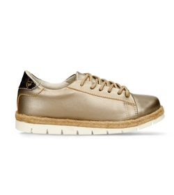 Zapatos-Casuales-Plomo-Bata-Iran-Mujer