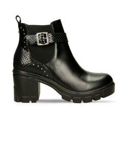 Botines-Negro-Bata-Zonia-Boot-R-Mujer