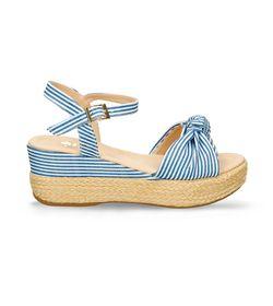 Sandalias-Azul-Blanco-Bata-Jilin-Mujer