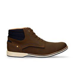 Zapatos-Casuales-Cafe-Bata-Estedua-Boot-Hombre