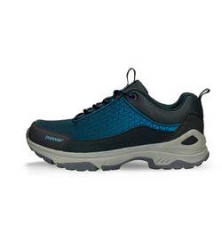 Zapatos-Outdoor-Azul-Power-Cooper-Hombre
