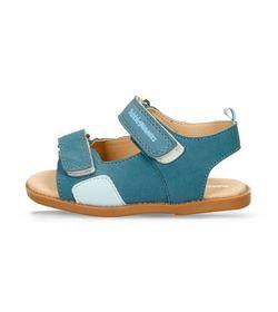 Sandalias-Azul-Bubblegummers-Noe-Niño