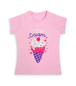 Camiseta-Rosado-Bubblegummers-Demi-Niña
