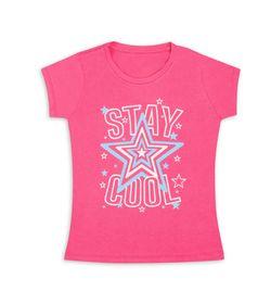 Camiseta-Fucsia-Bubblegummers-Dottie-Niña