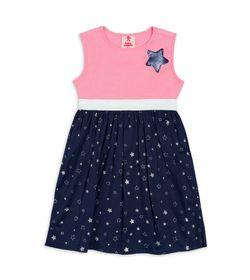 Vestido-Rosado-Azul-Bubblegummers-Darcy-Niña
