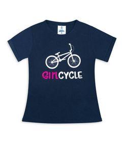 Camiseta-Azul-Bubblegummers-Clovita-Niña