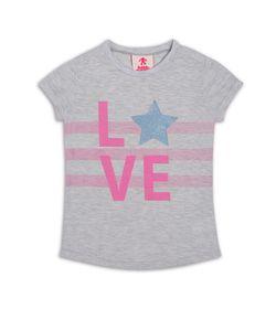 Camiseta-Gris-Bubblegummers-Eleonor-Niña