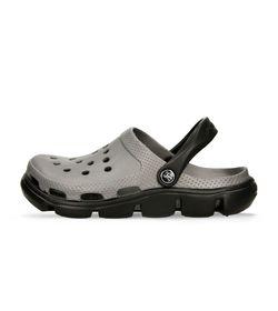 Crocs-Gris-Sandak-Jorge-Hombre